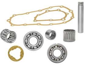 Fabco transfer case parts